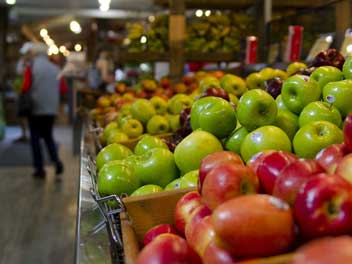 Fresh Fruit and Produce