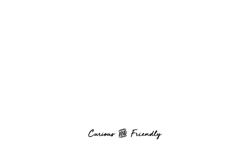 Stop in and meet the local residents - farm animals.