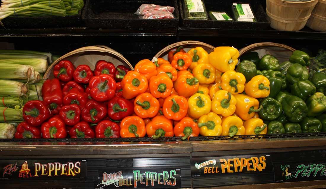 DeMille's Market Produce