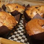 DeMille's Muffins