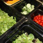 DeMille's Salad Bar