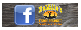 DeMille's on Facebook