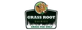 Grass Root Dairy - Canada First 100% Grass Fed Registered Dairy Farm