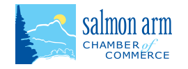 Salmon Arm Chamber of Commerce and Visitor Info Centre